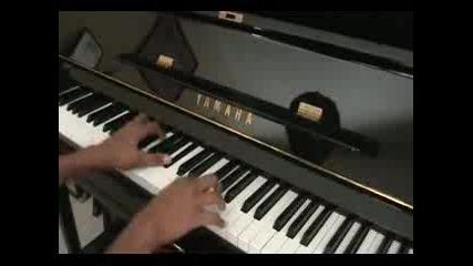 Linkin Park - Crawling(Piano)