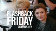 Flashback Friday: December 28th in History