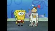 Sponge Bob - S1ep14
