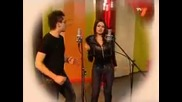 (music) Nevena Coneva Plamen Patov - Kade gledash (music)
