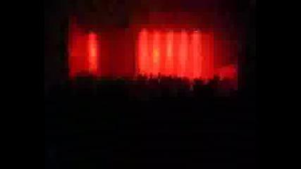 Benny Benassi@club Ibiza 08.03.2008
