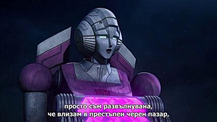 [ Bg Subs ] Transformers: War for Cybertron S1 - 05 [ beljata ]