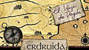 Erdruida - Dulce Libertad Folk Rock Celta Celtic Rock Music