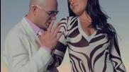 + Текст! Pitbull ft. Marc Anthony - Rain over me *официално видео* Hq