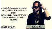 Yandel - Imaginar * Letra * Dangerous * New 2015 / Превод