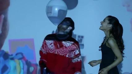 Ariana Grande - The Way ft. Mac Miller