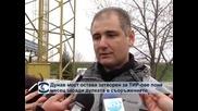 Дунав мост остава затворен за ТИР-ове поне месец заради дупката в съоръжението
