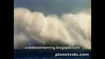 Ядрена Бомба В Океан - Невероятно