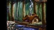 Приключенията на мечето Ръкспин Е10 Бг аудио
