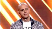 Борис Накев - X Factor Кастинг (24.09.2015)