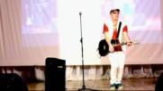 Валерий Палаускас - Виновны В Любовном