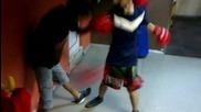Boxing Legend 9