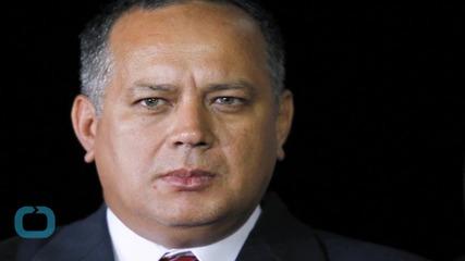 Venezuela Parliament Boss Denies Drug Trafficking Report