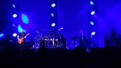 Joe Satriani - Always with me, Always with you Live in Sofia 2015