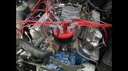 1968 Ford Mustang Fastback - Реставриран