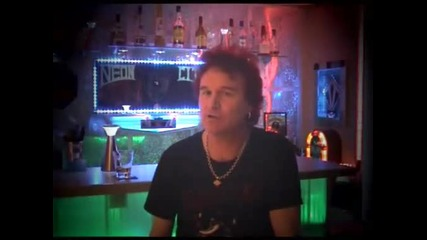 Rock n Rolf Kasparek говори за предстоящото Dvd от Wacken 2009