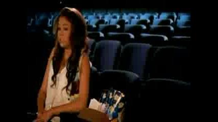 Hannah Montana : The Movie - Look [ High Quality ]