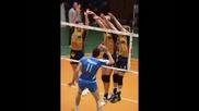 Боян Йорданов Волейбол