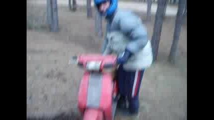 Балша Моторспорт 2