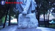Паметник на Панайот Волов в Шумен