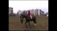 Езда на Ралица с Гигант.