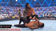 Най-доброто от Слъсъка на титаните (WWE)