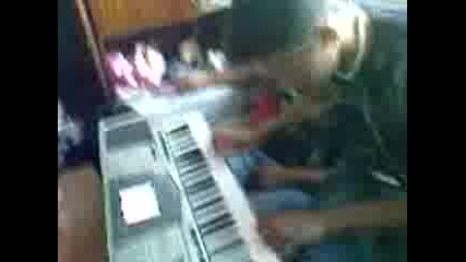Наско Ментата - Страхотна балада 2012