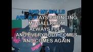 Караоке Ac/dc - Big Balls