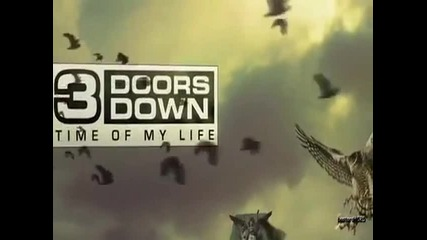 3 Doors Down - Believer | Time Of My Life 2011