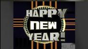 нова година обратно броене до 2011