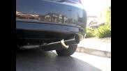Пронизващ Звук От Honda Civic!