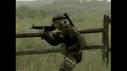 !!!не Е За Изпускане!!! Call of Duty 4 Gun Sounds