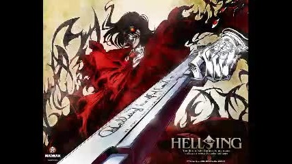 Hellsing Ultimate Ost - Letzte Bataillon