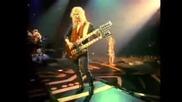 Def Leppard - Bringin On The Heartbreak 1988 (hq)