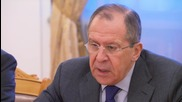Russia: Japan, Russia disinterested in fueling tensions in Northeast Asia - Lavrov