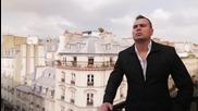Премиера!!! Адвокат feat. Анни, Мария Хътсън - Една голяма любов в Париж (пролет), (оfficial video)