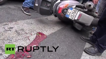 Italy: Laundry argument spirals into murderous rampage, 4 dead