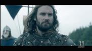Викинги : Сезон 4 * ден за разплата * трейлър # Day Of Reckoning Vikings Season 4 trailer History hd