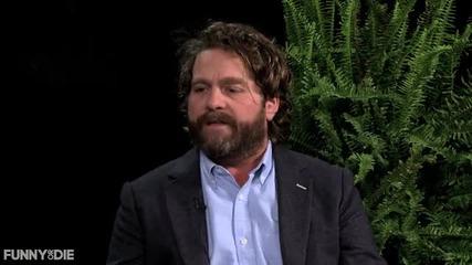 Funny or Die: Забавно интервю с Джъстин Бийбър