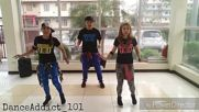 Danceaddict_101 - Marvin Gaye - Bachata