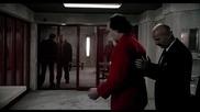 Кървав прах - Бг Аудио ( Високо Качество ) Част 2 (2003)