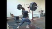 tlaskane 110kg