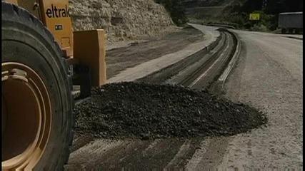 25.08.2010 - Мостът край Бяла ще стане чисто - Probg Новините
