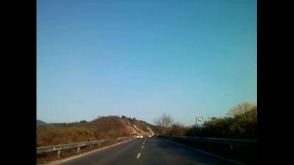 На път към Павликени
