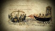 Цар Самуил В Битка За България