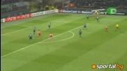 Интер - Баерн 0 - 1