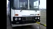 Ikarus 280 Jkv - 010 meleg