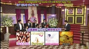 Gackt funny show 7 6 2009 Pt 1/3hq(subbed)