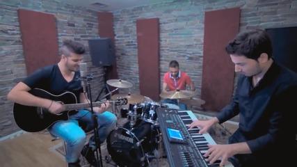 Konstantinos Anastasiadis - thelo ta dika sou ta filia (official Video Clip)