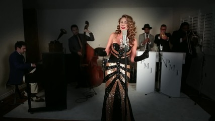 Seven Nation Army - Postmodern Jukebox New Orleans Dirge White Stripes Cover ft. Haley Reinhart